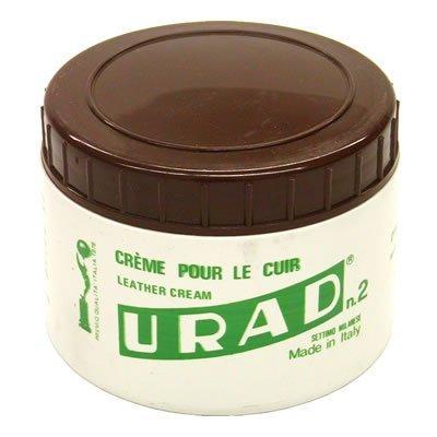 URAD Leather Care Dark Brown 200g (Urad Leather)