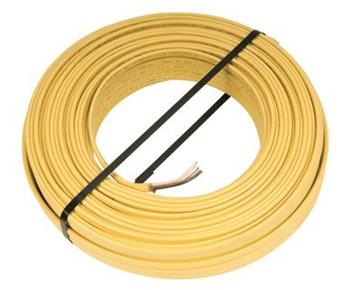 National Brand Alternative Romex Nm-b Non-metallic Sheathed Cable With Ground, 12/2, 250 Ft. Per Roll (1/rl)