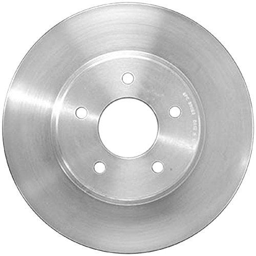Bendix Premium Drum and Rotor Bendix Rotor PRT5344 Front
