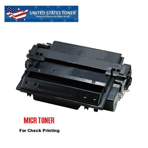 Compatible Toner Cartridge Replacement Black product image