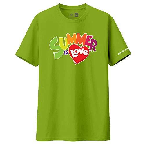 7c7b19a192 TFC Store ABS-CBN Summer is Love SID 2019 (Kiwi Green, Medium)