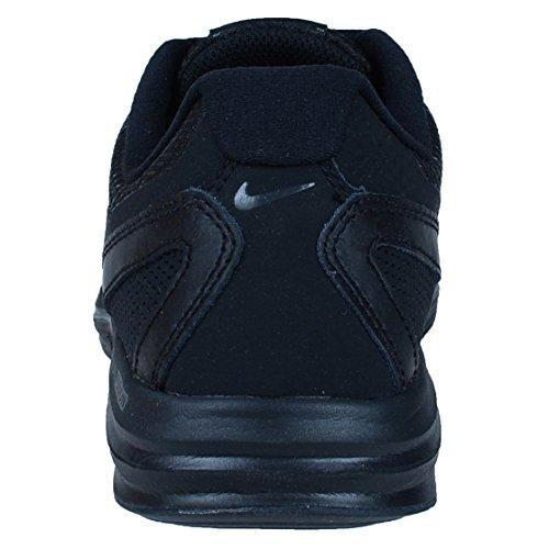 ... 6 Nike Wmns Dual Fusion Run 3 Womens Joggesko, Svart / Svart -  Antrasitt, ...