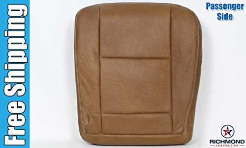 Replacement Seat Upholstery - 7
