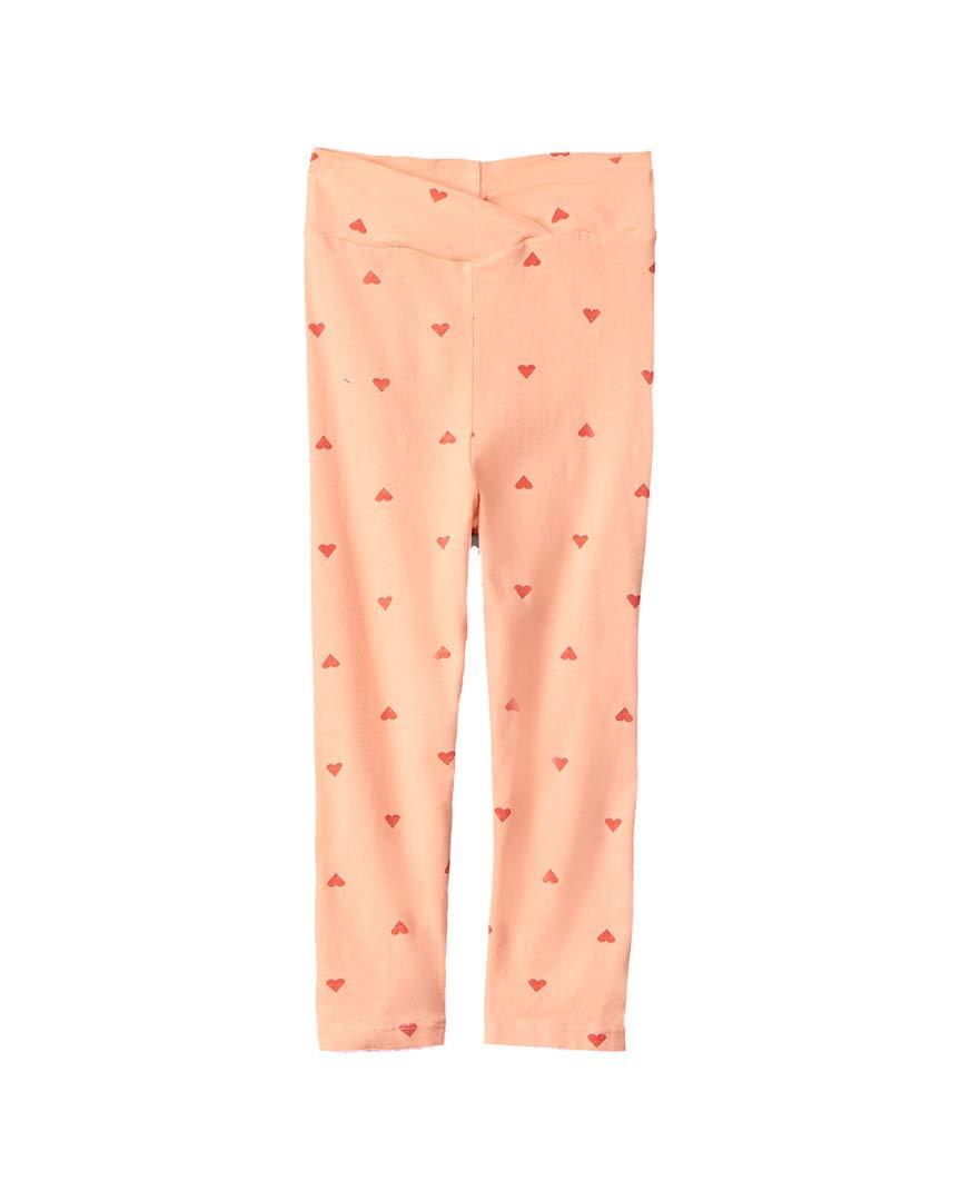 Joah Love Girls Doris Legging, 2, Pink