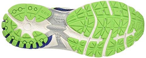 surftheweb Silver Chaussures Vapor Course Hommes Greenflash 411 Pour Brooks De Bleu 4 wgFqw87
