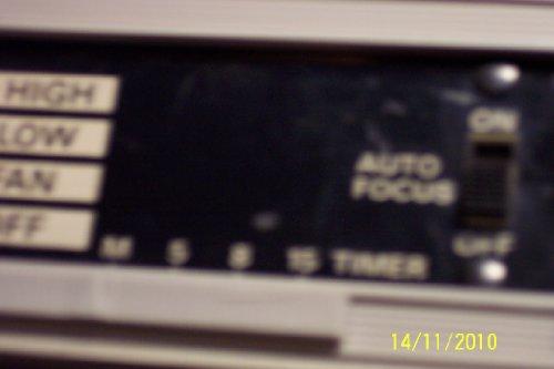 Kodak Ektagraphic AF-2 Auto Focus Slide Projector 35mm