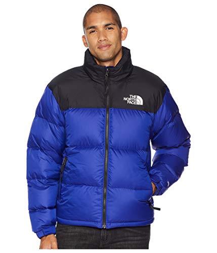 The North Face 1996 Retro Nuptse Jacket - Men's Aztec Blue Medium