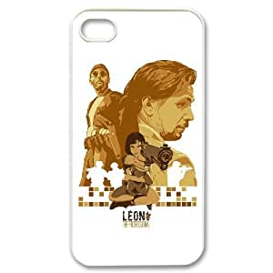 ANCASE The Professional Phone Case For Iphone 4/4s [Pattern-5]