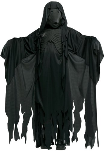 Child Dementor Costume from Harry Potter