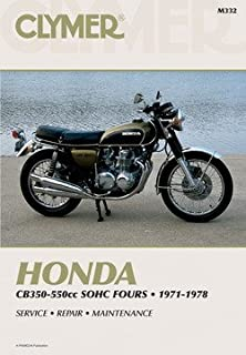 honda cb400 and cb550 1973 77 owners workshop manual haynes rh amazon com honda cb400 super four service manual pdf honda cb400 super four user manual