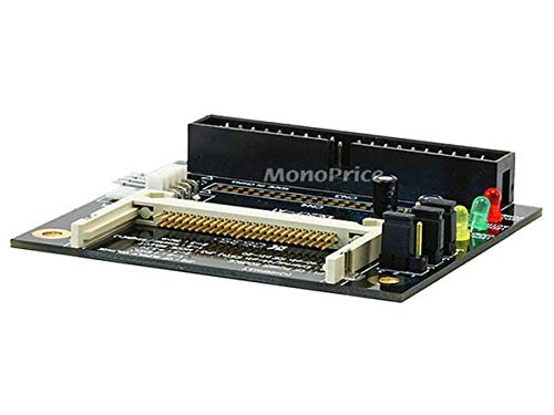 Monoprice Ultra IDE (40-Pin) to Compact Flash Adapter (106266)