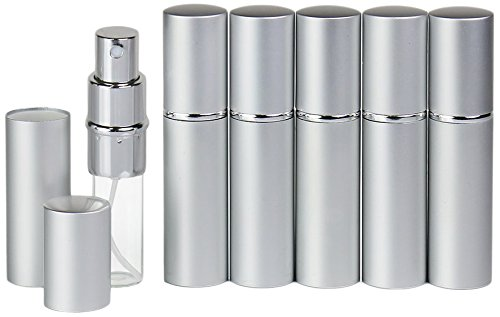 ChefLand Refillable Atomizer Designed Fragranced