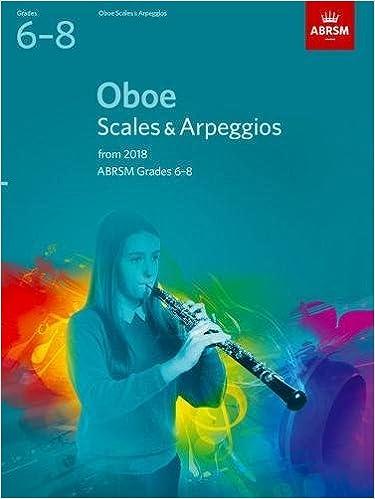 ((ZIP)) Oboe Scales & Arpeggios, ABRSM Grades 6-8: From 2018 (ABRSM Scales & Arpeggios). VOLVER CALDERAS Global hackers Group estates primeira