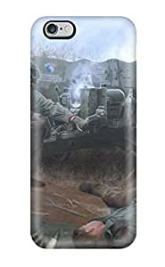 For Iphone 6 Plus Protector Case Soldier Phone Cover