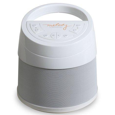 Soundcast Melody - Wireless Bluetooth Portable Indoor / Outdoor Weather Resistant Speaker