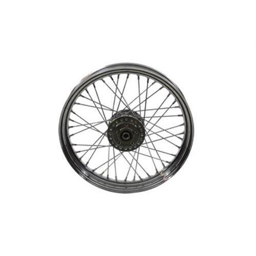 52 Spoke Wire Wheels - 1