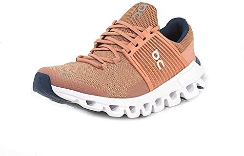 ON Running Men's Cloudswift Mesh Shoes