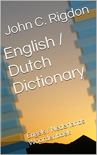 dutch woordenboek
