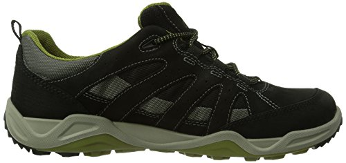 countdown package cheap price free shipping low price fee shipping ECCO Men's Sierra Trainers Black footlocker pictures for sale free shipping amazing price footaction for sale bqe7eW2OT