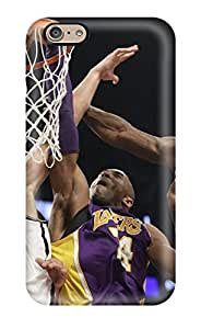 Randall A. Stewart's Shop 2015 5152338K312073408 los angeles lakers nba basketball (88) NBA Sports & Colleges colorful iPhone 6 cases