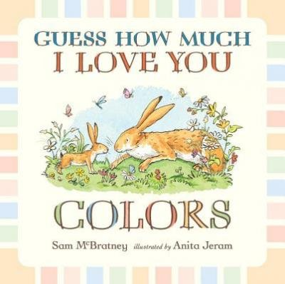 Download [(Guess How Much I Love You: Colors )] [Author: Sam McBratney] [Jan-2013] pdf epub