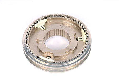 Gear Synchronizer Assembly (ACDelco 55354205 GM Original Equipment Manual Transmission 1st and 2nd Gear Synchronizer Hub)