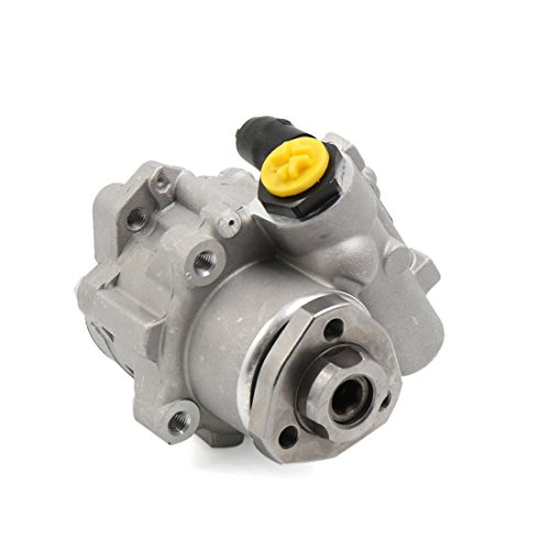 uxcell New Power Steering Pump 2K0422154A 1JO422154H for Volkswagen Beetle Golf GTI Jetta -