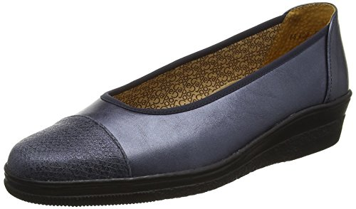 Women's Gabor 56 Blue Ocean Slipper Comfort 4nwzqfOxB