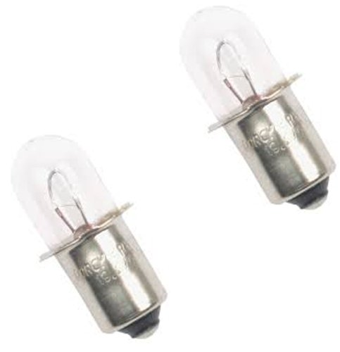 Craftsman 973110470 Worklight Replacement 19.2V Blue XRP Bulb (2 Pack) # 780115004-2pk