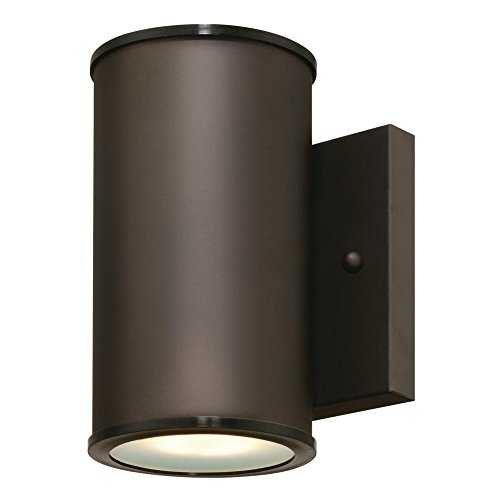 Brown Outdoor Light Fixtures