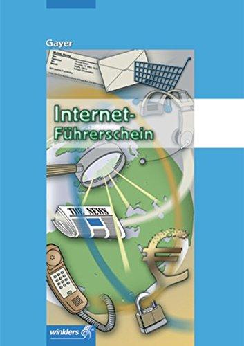 Internet-Führerschein: Lehrbuch