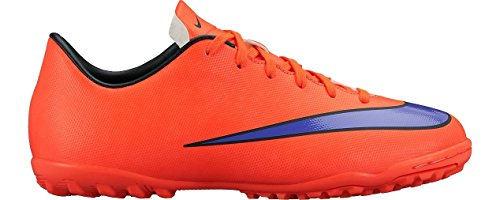 651641-650 Nike JR MERCURIAL VICTORY V TF Fussballschuh Kinder [GR 28,5 US 11.5C]
