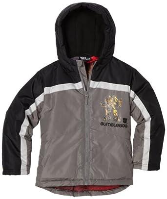 Amazon.com: Transformers Little Boys' Bumblebee Jacket