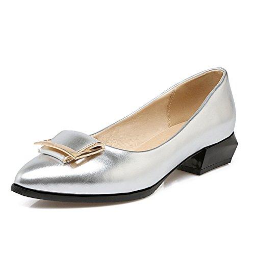 Superficial señora coreana señaló los zapatos/crudo con zapatos de corte bajo/zapatos casuales/las chicas princesa zapatos B