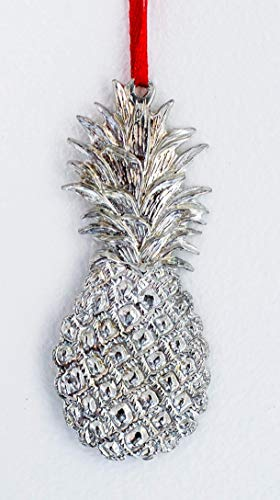(552 Southern Hospitality Pineapple Ornament)