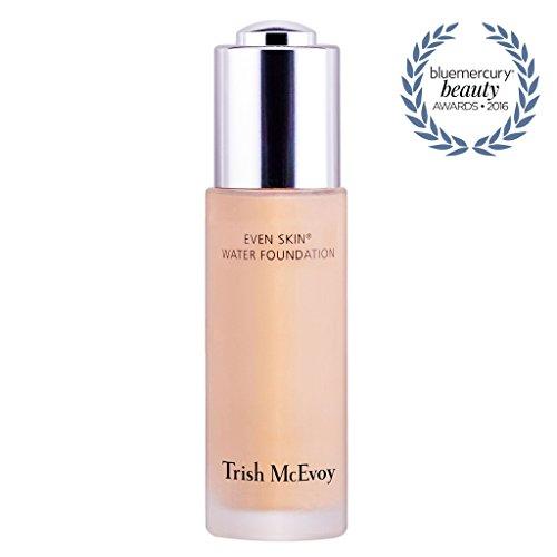 Trish McEvoy Even Skin Water Foundation - Fair 1oz