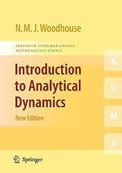 Introduction to Analytical Dynamics (Springer Undergraduate Mathematics Series)