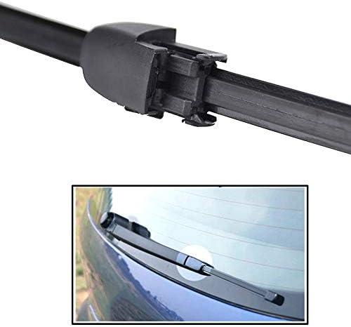 1.6 TDI Mk2 Windscreen Wiper Blade Rear Fits Seat Leon
