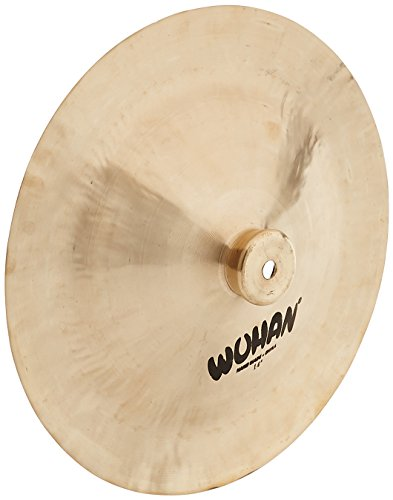 (Wuhan WU10414 14-Inch Lion China Cymbal)