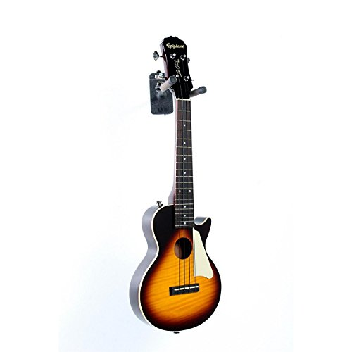 Epiphone Les Paul Acoustic/Electric Ukulele Outfit, Vintage Sunburst (Vintage Ukulele compare prices)