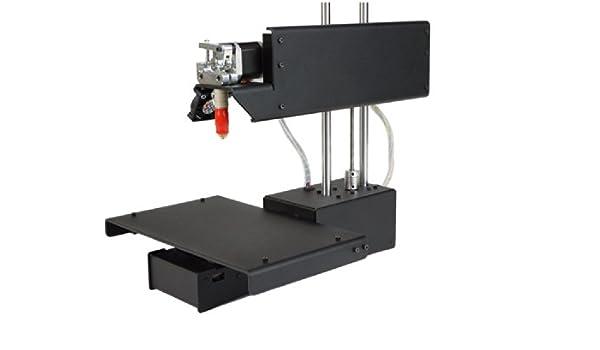 Printrbot Simple Metal Printer Kit, Color negro: Amazon.es: Amazon.es