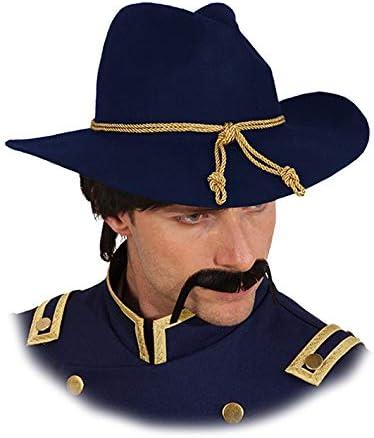 ORLOB Cappello Nordista Generale Blu