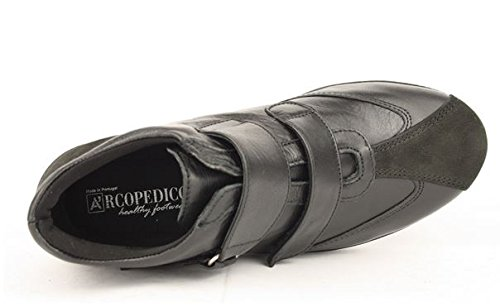 Nero Arcopedico Floral Nero Arcopedico Floral scarpa donna Floral donna scarpa Arcopedico O5qxBwvvS