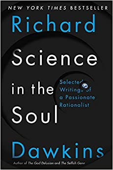 Image for Science in the Soul: Selected Writings of a Passionate Rationalist