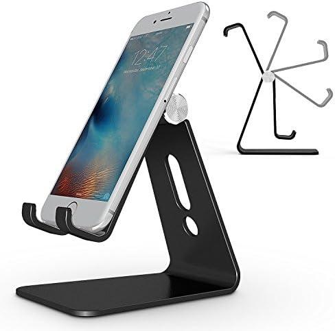 Adjustable Aluminum Cellphone Anti Slip Convenient product image