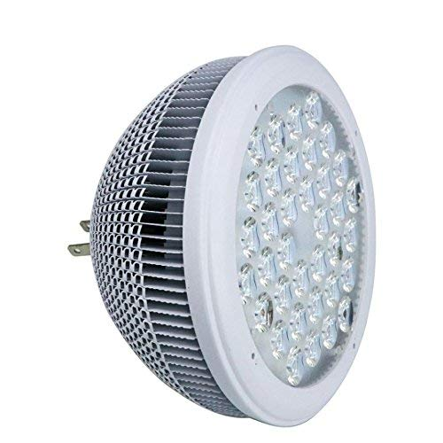 LeMeng 30W Par56 LED Bulb Dimmable, 300Watt Equivalent Par 56 Light, 3000K Soft Warm White Spot Light 3000lm 30°Beam Angle NSP Par-56 GX16D Base ()