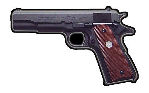 マルシン工業 発火モデルガン コルトガバメント M1911A1 ブラックABS ブラックグリップVer B06XPGZKVC