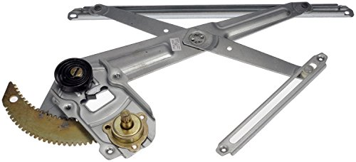 Dorman 740-705 Toyota Front Driver Side Manual Window Regulator (Toyota Window Regulator 89 4runner)