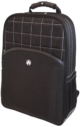 - Sumo Computer Travel Pack Laptop Bag for 17-Inch Laptops (ME-SUMO89301)