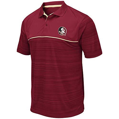 Mens Florida State Seminoles Levuka Polo Shirt - L
